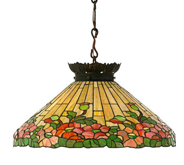 R. Wilkinson Poppy Chandelier