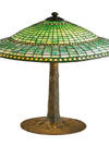 Suess Ornamental Glass Company Parasol